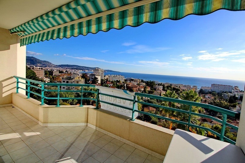 Sale apartment Nice 340 000€ - Picture 3