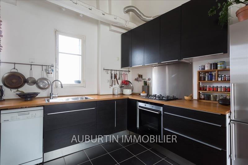 Venta  apartamento Paris 18ème 430000€ - Fotografía 7