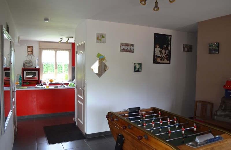 Vente maison / villa Alencon 269000€ - Photo 1