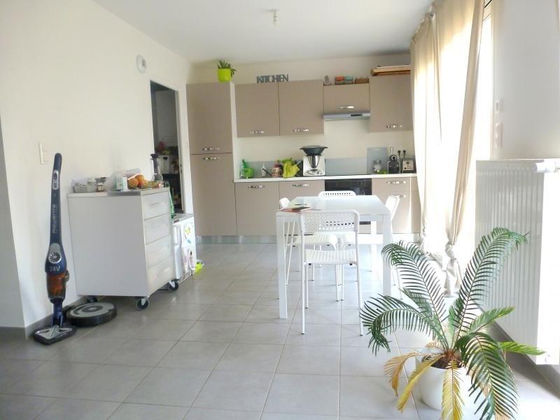 Rental house / villa Chavagne 950€ CC - Picture 3