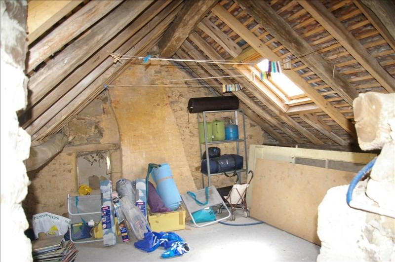 Vente maison / villa St sauveur en puisaye 38000€ - Photo 7