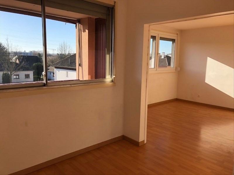 Location appartement Mundolsheim 800€ CC - Photo 2