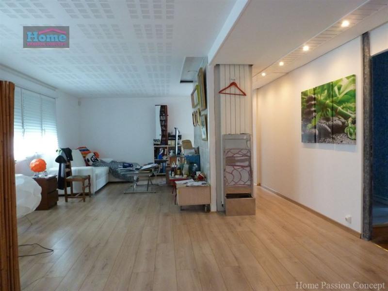 Sale house / villa Sartrouville 379000€ - Picture 2