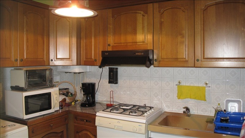 Vente appartement Seyssinet pariset 80 000€ - Photo 2
