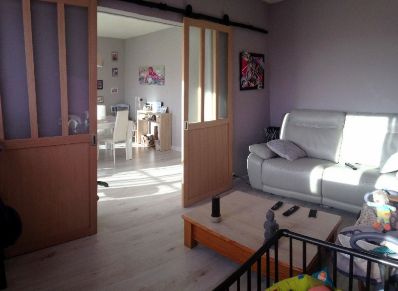Laval appartement