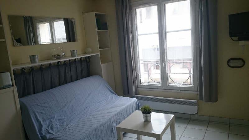 Sale apartment Arzon 67000€ - Picture 3