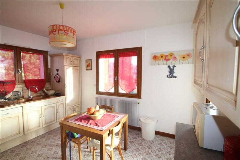 Sale apartment Chambery 279500€ - Picture 4