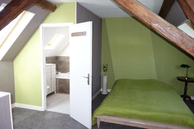 Sale house / villa Lagny sur marne 408000€ - Picture 7