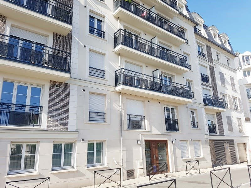 Vente appartement Sartrouville 273 000€ - Photo 1