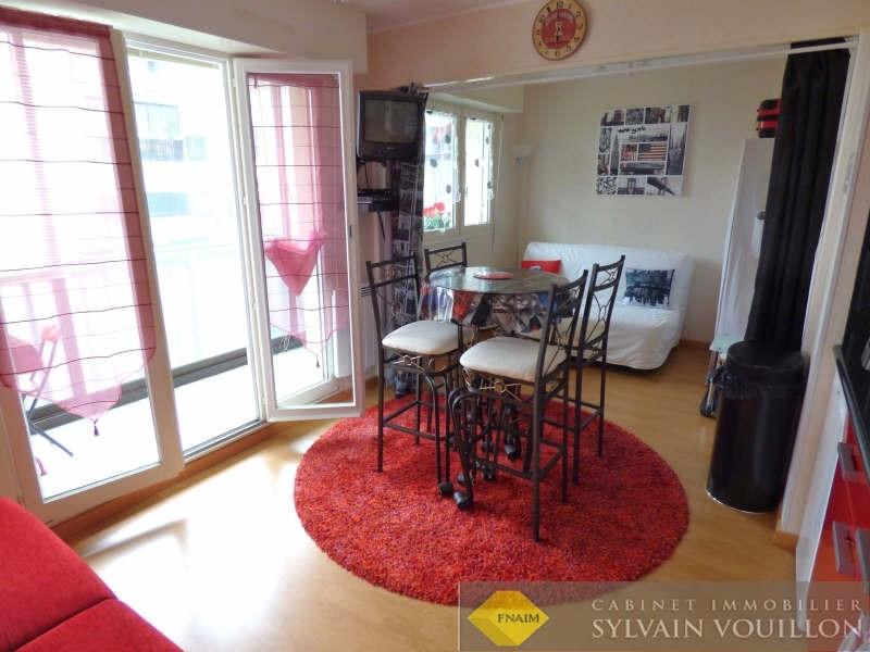 Vente appartement Villers-sur-mer 64900€ - Photo 3