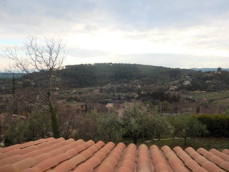 Vente maison / villa Callas 398000€ - Photo 9