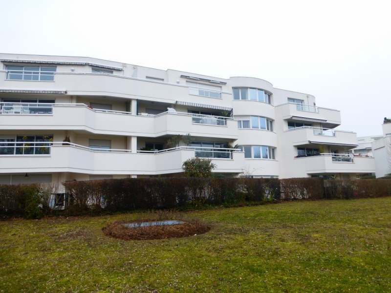 Sale apartment Montmorency 155 000€ - Picture 1