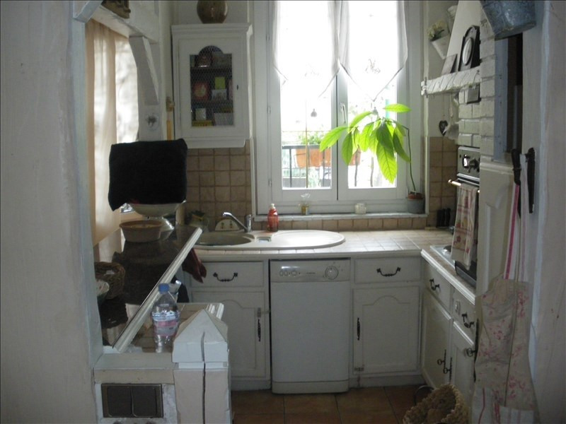 Vente maison / villa Sannois 472500€ - Photo 6