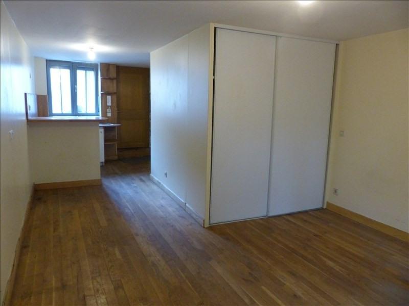 Sale apartment Sannois 120000€ - Picture 3
