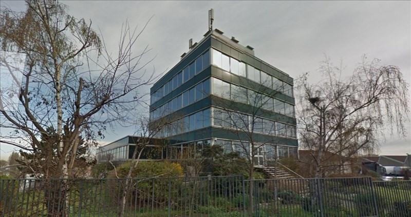 Location bureau Aubervilliers 10752€ +CH/ HT - Photo 1