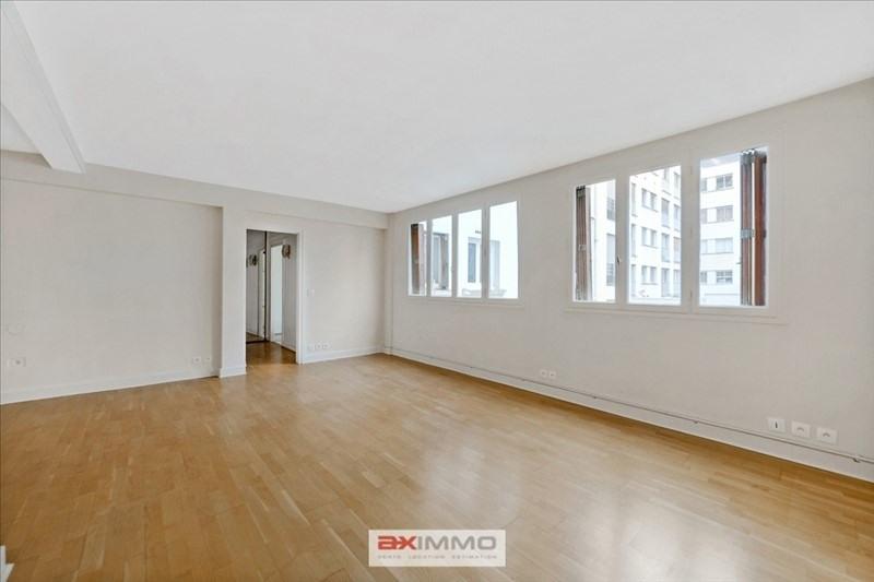 Vente appartement Paris 15ème 795000€ - Photo 1