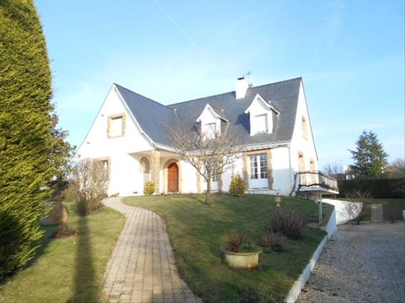Vente de prestige maison / villa St marc sur mer 588000€ - Photo 1