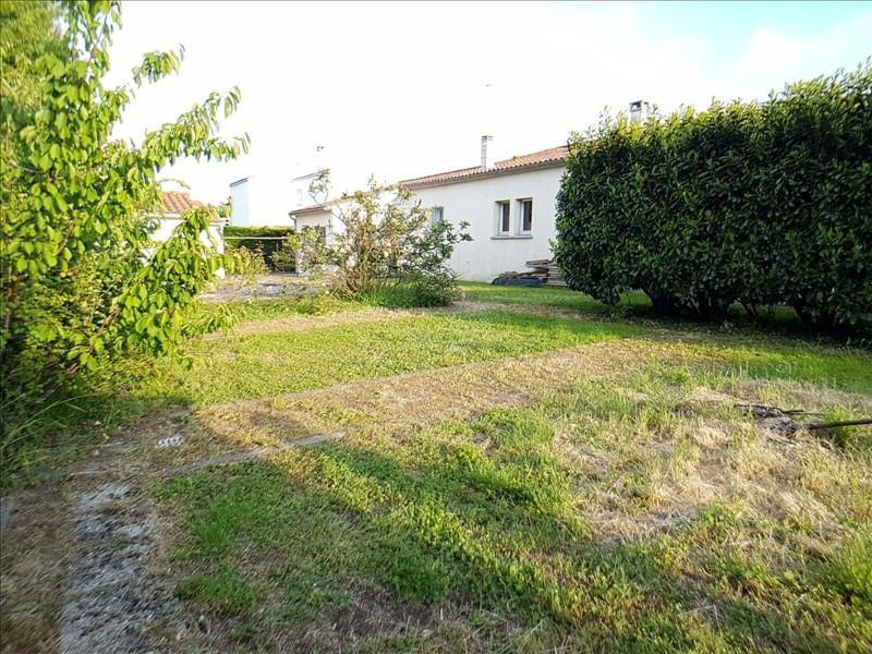 Vente maison / villa Echillais 201400€ - Photo 1