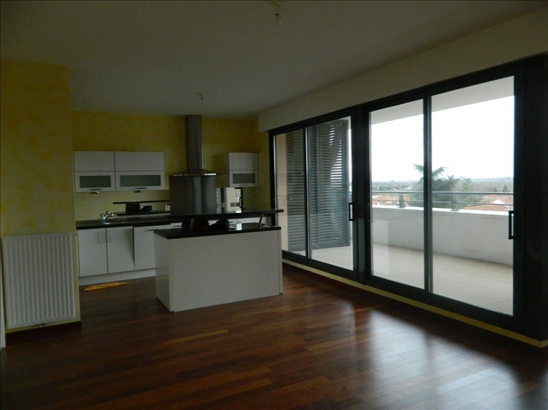 Vente de prestige appartement Le coteau 525 000€ - Photo 5