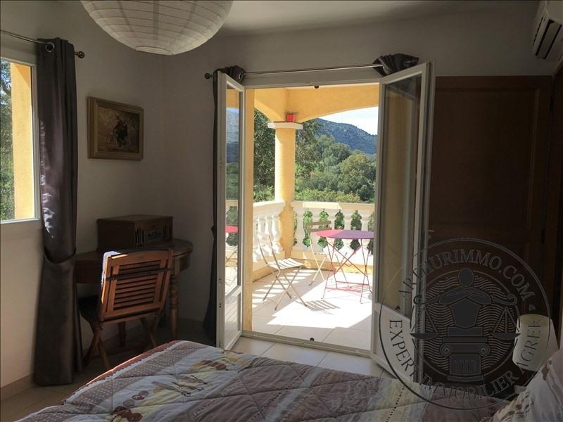 Deluxe sale house / villa Alata 629000€ - Picture 7