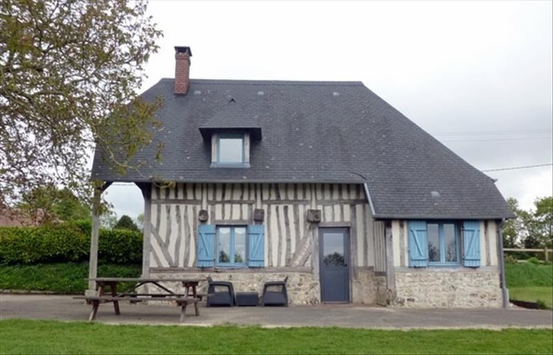 Deluxe sale house / villa Honfleur 820000€ - Picture 2