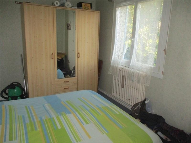 Sale house / villa Villers cotterets 160000€ - Picture 6