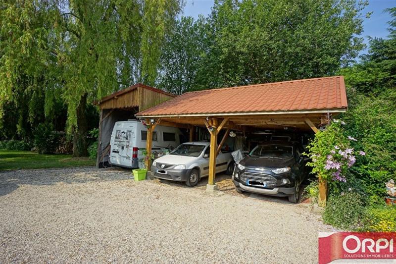 Vente maison / villa Vernon 209000€ - Photo 9