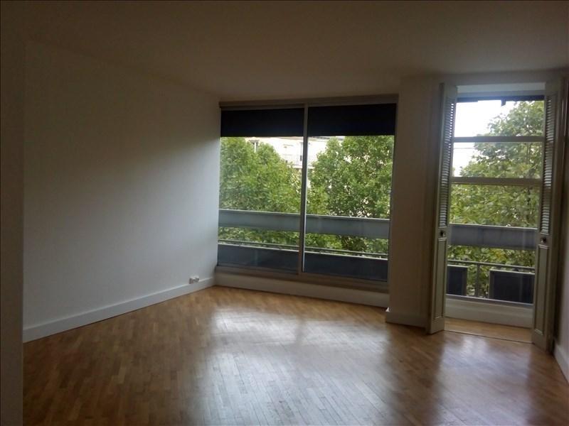 Location appartement Paris 14ème 1260€ CC - Photo 2