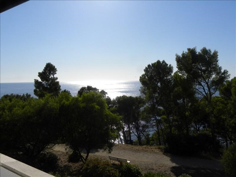 Vente appartement Bandol 263 000€ - Photo 1
