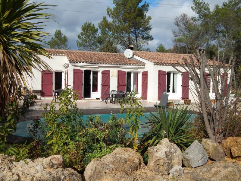 Sale house / villa Les arcs-sur-argens 409500€ - Picture 6