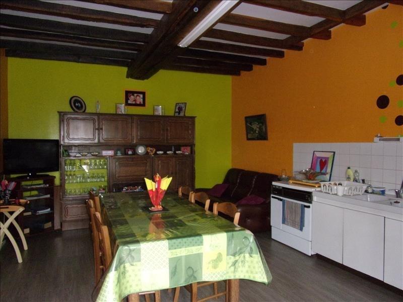 Vente maison / villa Louvigne de bais 132500€ - Photo 2