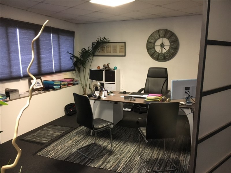 Rental office St jean d illac 685€ HT/HC - Picture 4