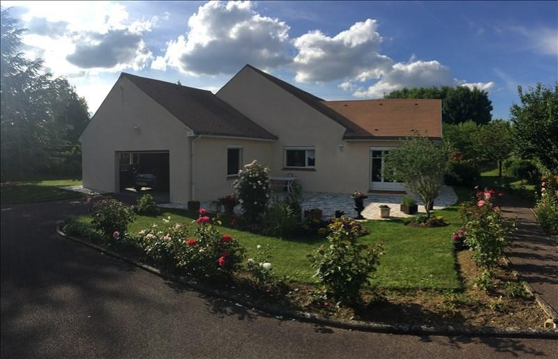 Vente de prestige maison / villa Ozoir la ferriere 987000€ - Photo 1