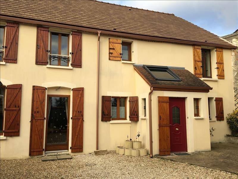 Vente maison / villa Proche sens 199500€ - Photo 1