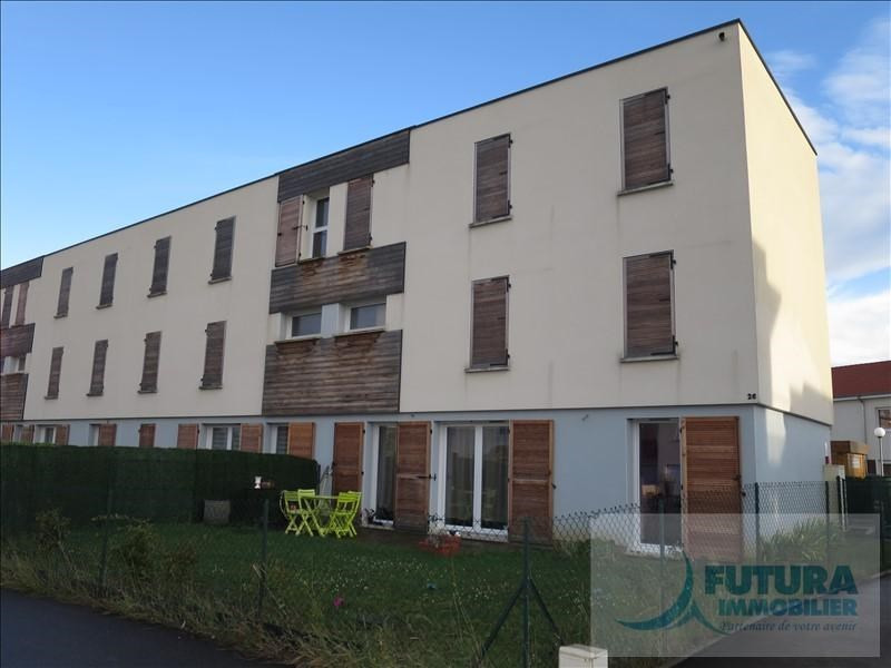 Vente appartement Woippy 189000€ - Photo 9