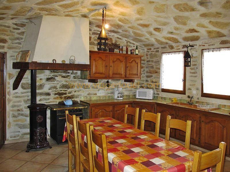 Vendita nell' vitalizio di vita casa La cadière-d'azur 675000€ - Fotografia 7