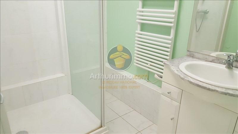 Sale apartment Sainte maxime 180000€ - Picture 7