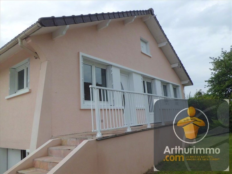 Vente maison / villa Chelles 387 000€ - Photo 2
