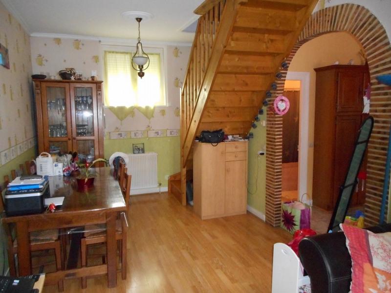 Vente maison / villa Livarot 66500€ - Photo 2