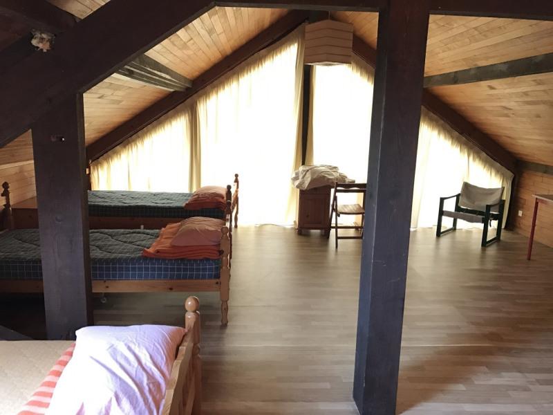 Vacation rental house / villa Mimizan plage 550€ - Picture 10