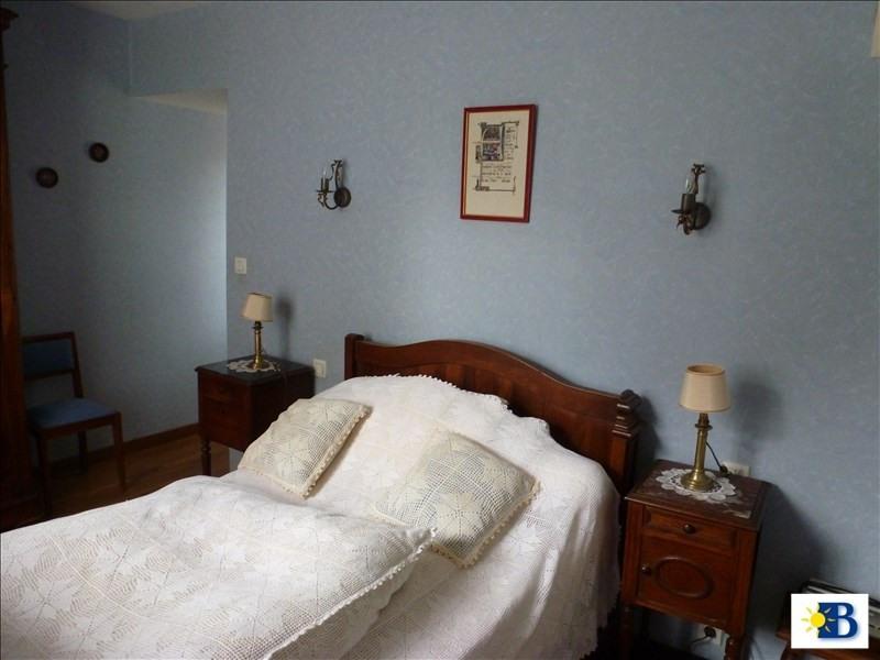 Vente maison / villa Naintre 233200€ - Photo 8