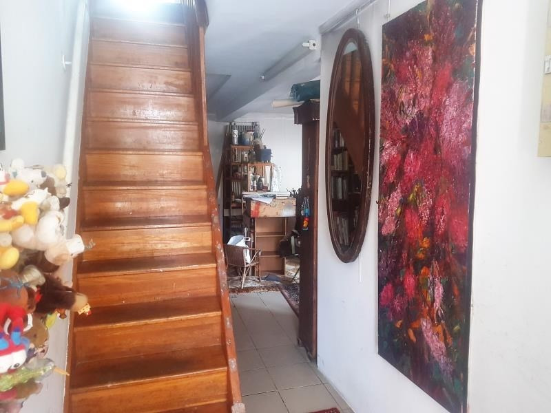 Sale house / villa Hericy 197500€ - Picture 4