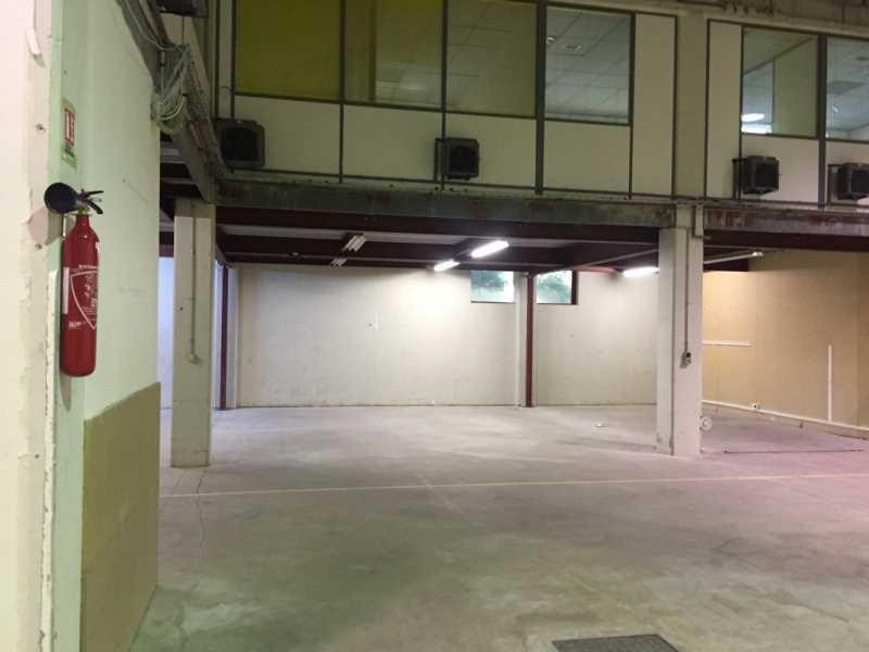 Location Local d'activités / Entrepôt Colombes 0
