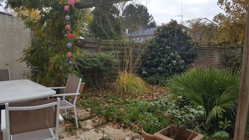 Vente maison / villa Menucourt 247 000€ - Photo 3