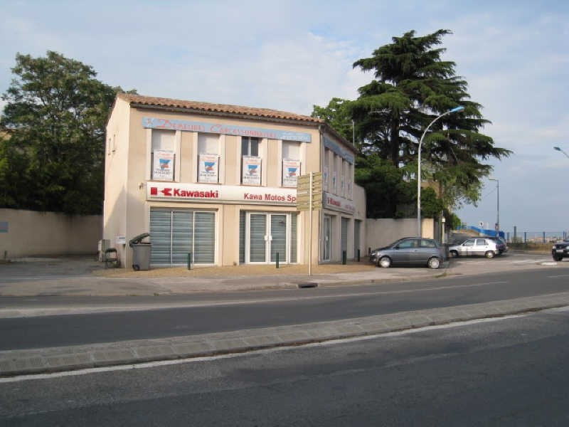 Rental office Carcassonne 767€ HT/HC - Picture 3