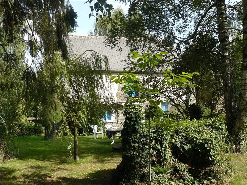 Vente maison / villa Josselin 36 000€ - Photo 4