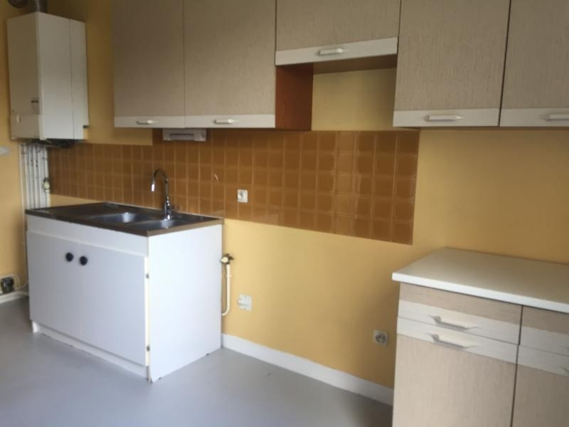 Location appartement Chatellerault 445€ CC - Photo 2