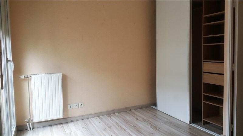 Vente appartement Bagnolet 270000€ - Photo 3