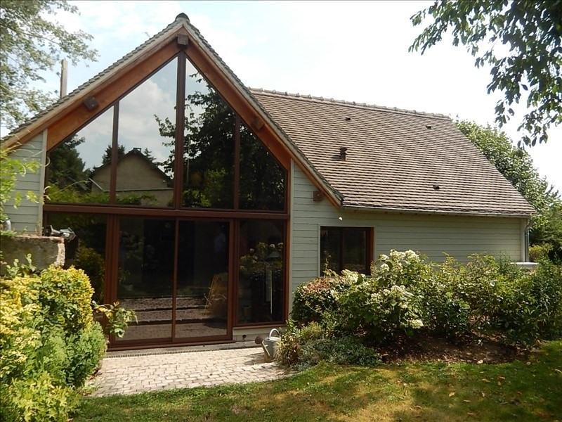 Venta  casa Epernon 325000€ - Fotografía 3