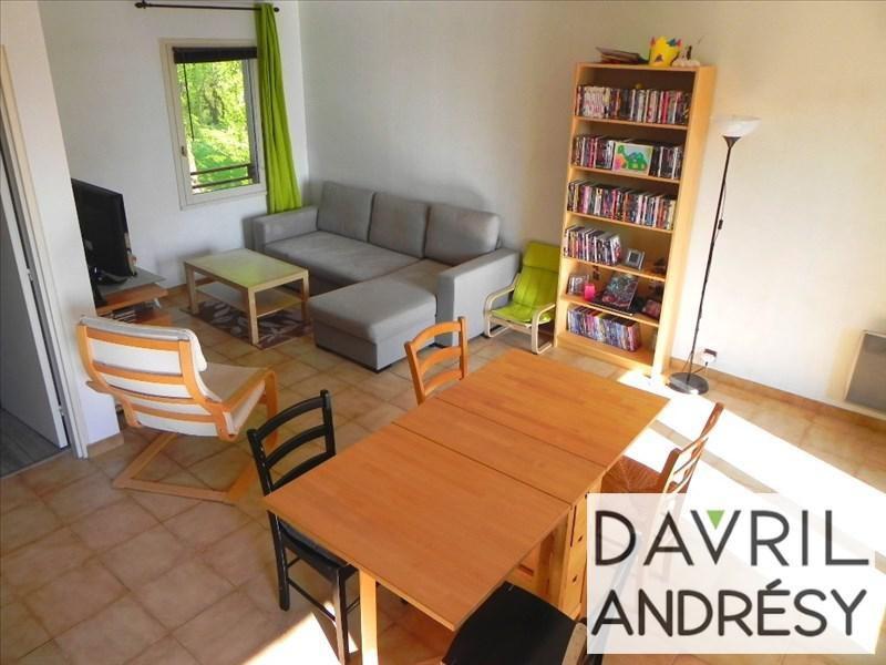 Revenda apartamento Andresy 208000€ - Fotografia 5